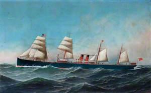 SS 'Buffalo'