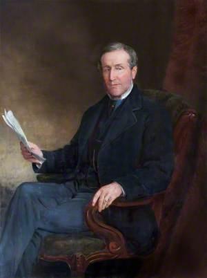 George Dawes (1817–1888)