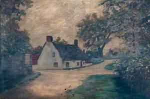 Frodingham Cottage, Lincolnshire