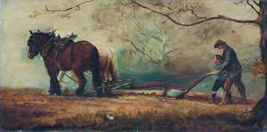The Ploughing Lesson