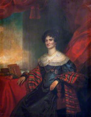 Mrs Bennett of Edinburgh