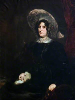 Anne Sherriff (1866–1781)