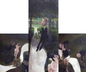 Lovemaking in Lissenden Gardens
