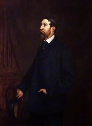 William Henry Forester Denison (1834–1900), 1st Earl of Londesborough