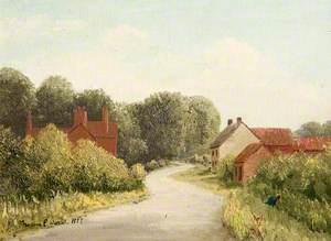 Castlethorpe, Lincolnshire