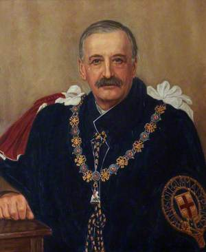 William Cecil (1876–1956), 5th Marquess of Exeter