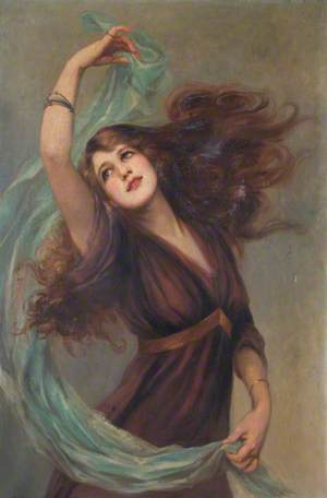 Esme Dancing