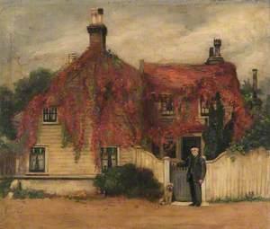 The Sexton's Cottage