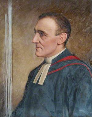 Henry Montgomery Colville Campbell (1887–1970), Rural Dean of Hornsey