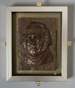 Sir Rowland Hill, Postal Reformer (1795–1879)