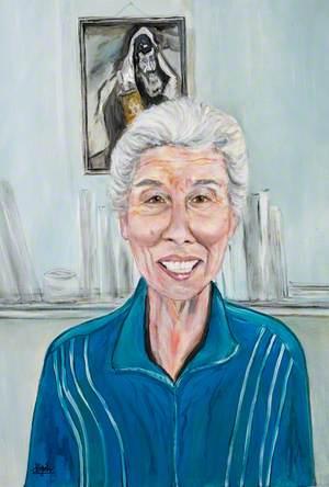 Ruth Schneider (b.1927), Holocaust Survivor