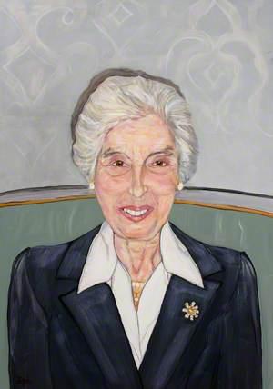 Renee Salt (b.1929), Holocaust Survivor