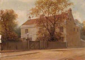 Stapleton Hall, Hornsey
