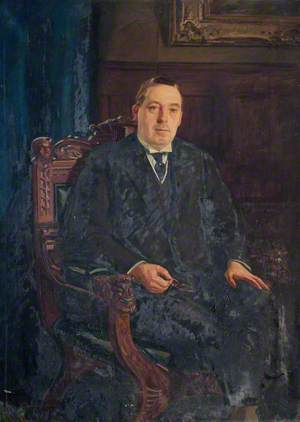 Major William Henry Prescott, CBE, JP, MP