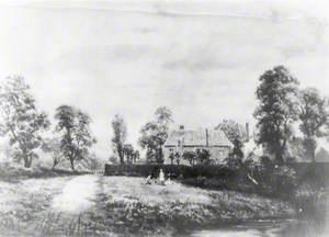 River House, Devonshire Hill, Tottenham