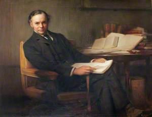 Sir A. Norman Hill