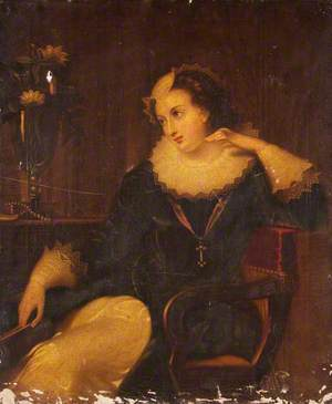 Mary, Queen of Scots (1542–1587) (?)