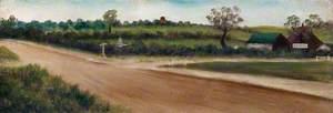 Golders Green Crossroads