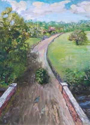 Waverley Grove, Finchley
