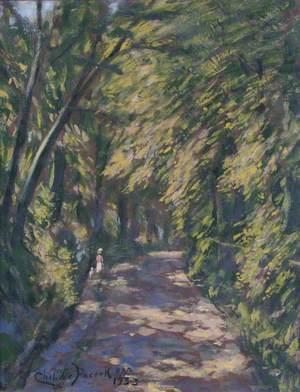 Burton Hole Lane, Mill Hill
