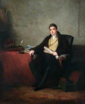 Sir Francis Freeling (1764–1836)