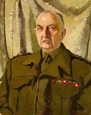 Major General George Lindsay (1880–1956)