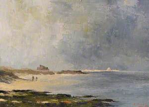 Bamburgh and Lindisfarne