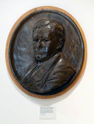 Ted Scott (1883–1932), Editor of 'The Manchester Guardian' (1929–1932)