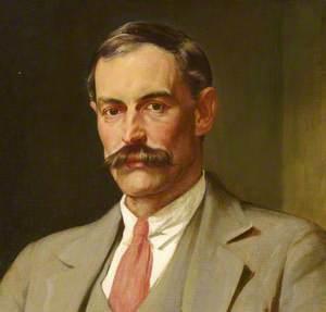 John Russell Scott (1879–1949)