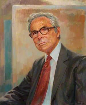 Richard Farquhar Scott (1914–2011)