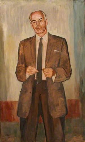Laurence Prestwich Scott (1909–1983)