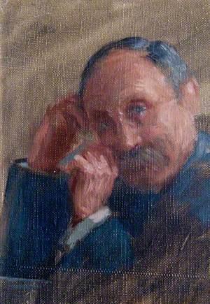 Marshal Foch (1851–1929)