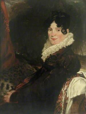 Mrs Jane Loddiges, née Creighton (1787–1859)