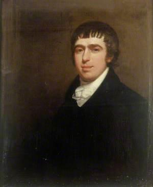 George Loddiges (1786–1846), Botanist