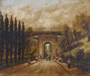 Highgate Archway