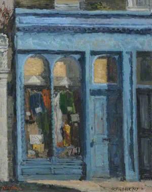 Old Clo' (198) Islington High Street
