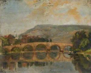 A Bridge on the Rhine