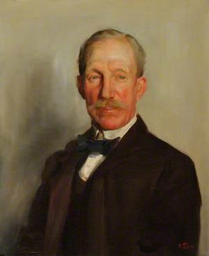 Alfred Fredwin
