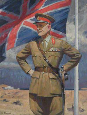 General Wavell (1883–1950)