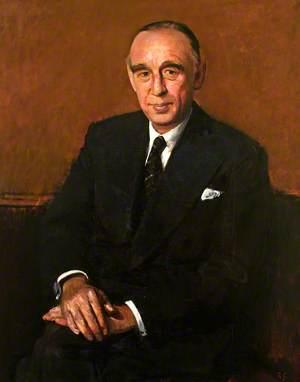 Sir William Stewart Duke-Elder (1898–1978), GCVO, MD, DSc, FACS, FRCS, FRCP, FRS
