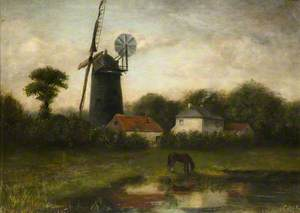 Arkley Windmill