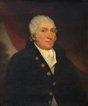 Harry Sedgewick