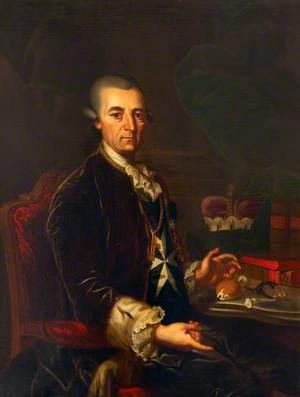 Antoine Joseph Dezailler d'Argenville (1680–1765)