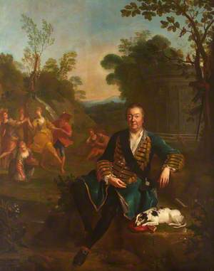 Philippe de Vendome (1655–1727)