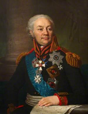 Count Friedrich von Buxhoevden (1750–1811)