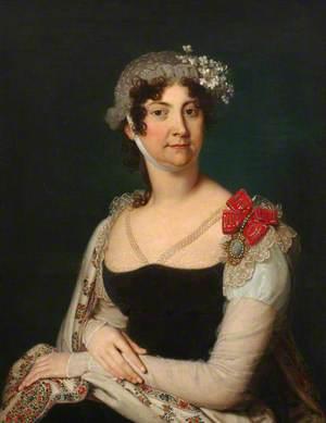 Countess Natalia von Buxhoevden