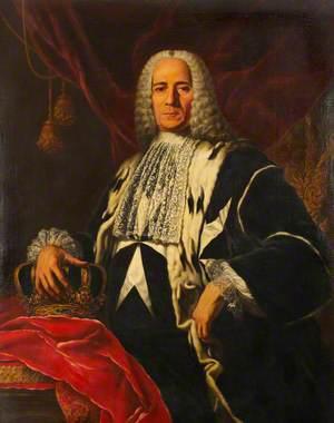 Emmanuel Pinto (1681–1773)