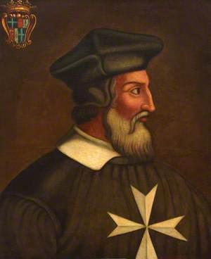 Jean d'Homedes