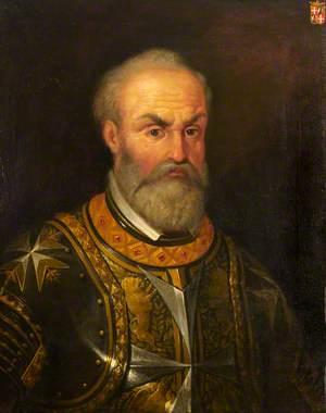 Jean de la Valette (1495?–1568)