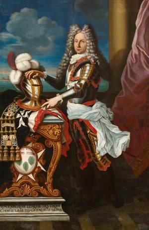 Joseph de Limerie des Choisy